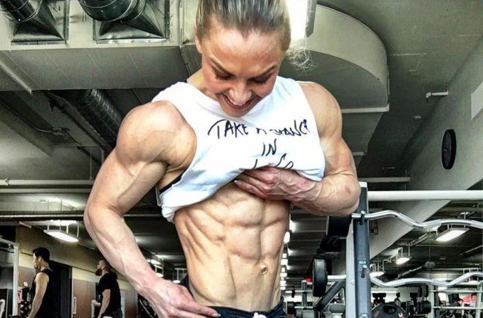 Eleonora Dobrynina
