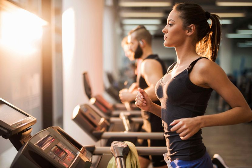 best treadmill workout for weight loss