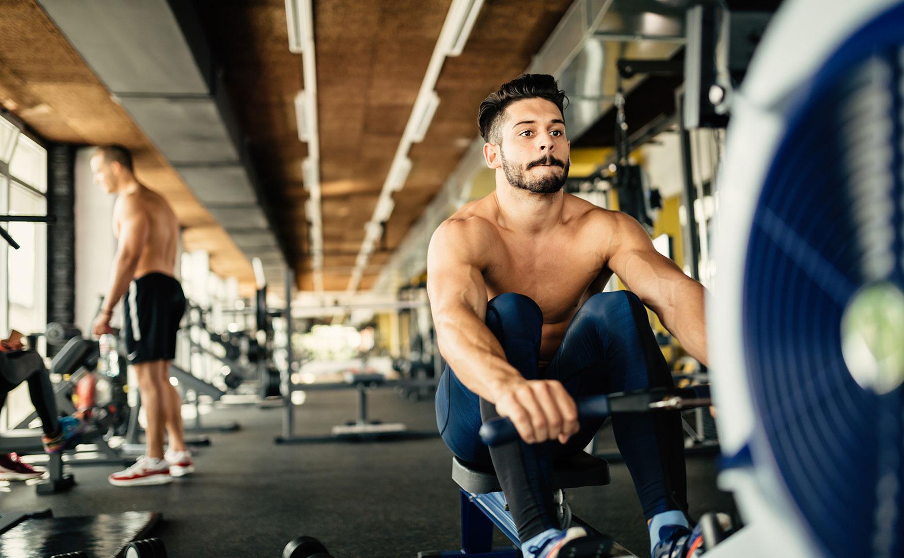 bodybuilders offseason motivation