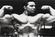 bill pearl steroids